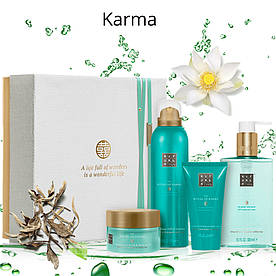 Rituals of Karma. Подарунковий набір. Розмір (М). Виробництво-Нідерланди