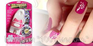 Sale! Набор для дизайна ногтей Hollywood nails, фото 2