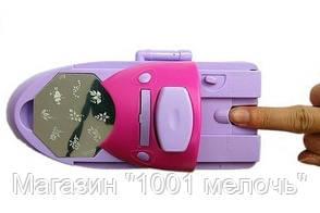 Sale! Набор для дизайна ногтей Hollywood nails, фото 3