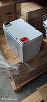 Аккумулятор для электромобилей Tesla, 12 Вольт 33 Ач (MERLION MLTS12330M6)., фото 3