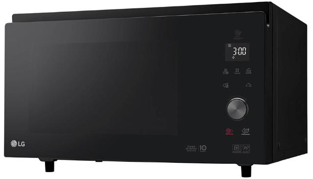 Микроволновая печь LG MJ 3965 BIS, фото 2