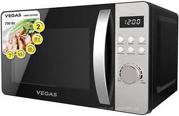 Микроволновая печь Vegas VMM-5020WЕ, фото 2