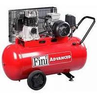 Поршневой компрессор Fini MK103-90-3M ADVANCED