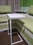 Стіл приставний до дивана Фіджі (Неман), фото 6
