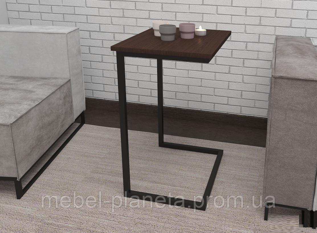 Стіл приставний до дивана Фіджі (Неман)
