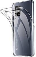 Чехол TPU для Xiaomi Mi 10 Lite