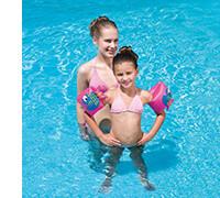 нарукавники детские для плавания купить, фото Sevenmaer