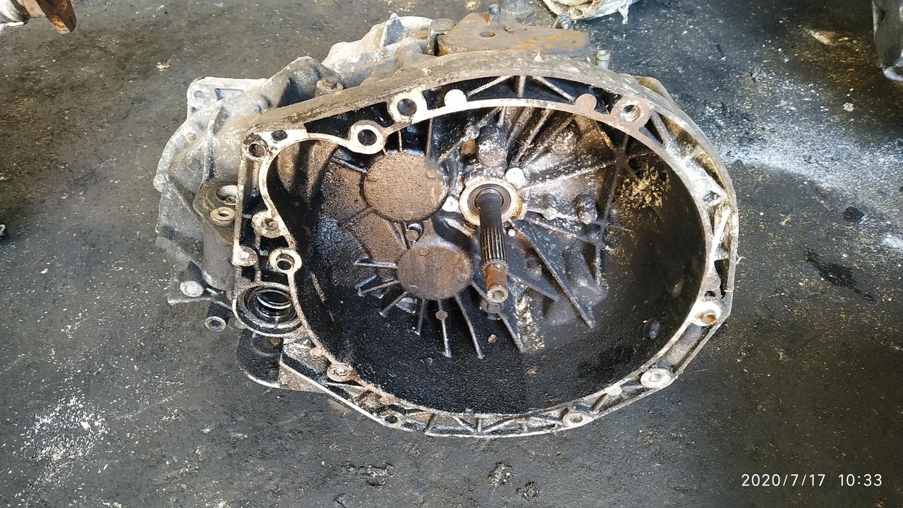 МКПП 5-ти ступ. PK5 012 Рено Мастер 2 б/у