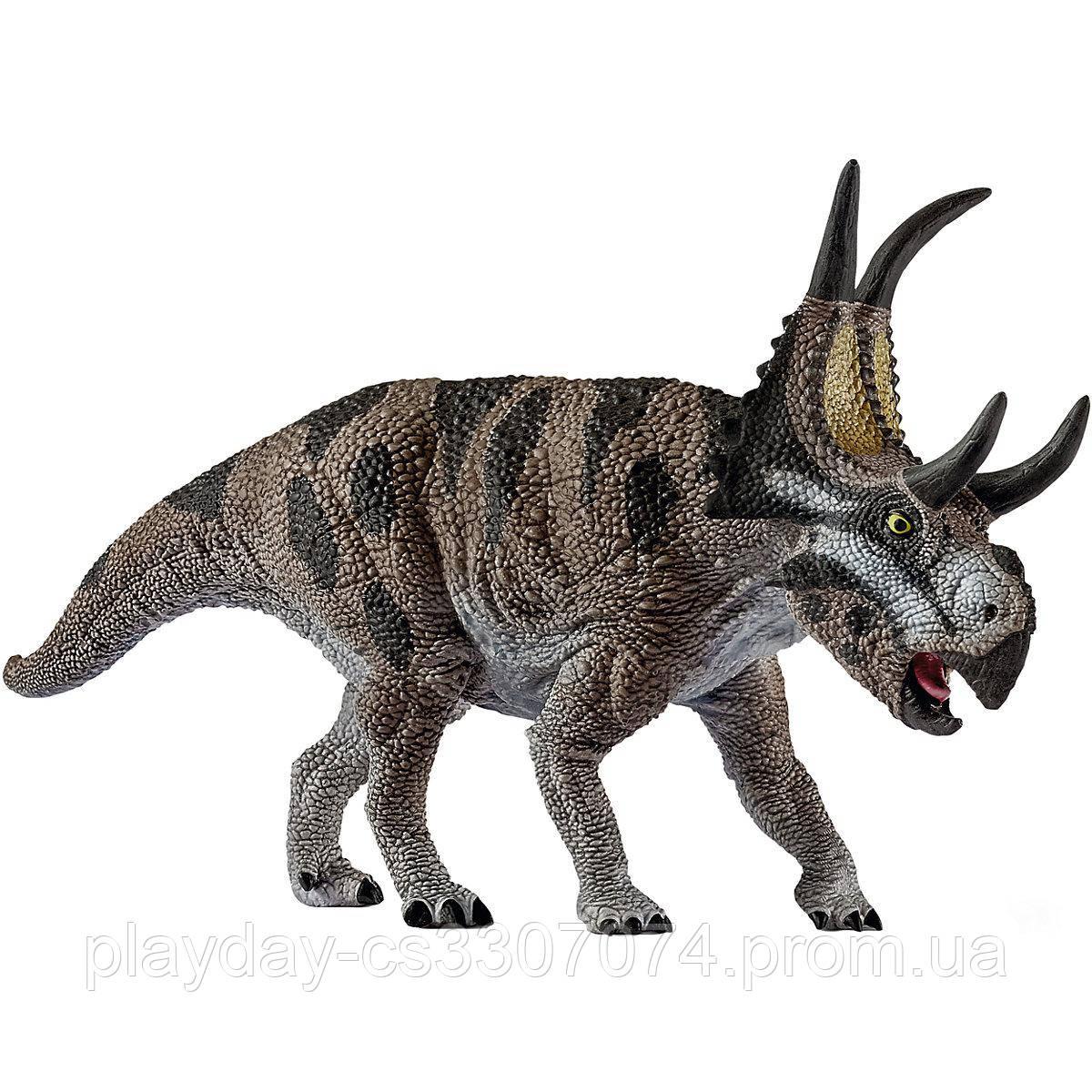 Фигурка динозавра Диаблоцератопс  SCHLEICH