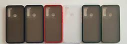 Чехол LikGus Maxshield для Xiaomi Mi 10 Lite