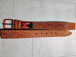 Ремень женский кожаный Арт.:RWK0075-40
