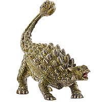 Фигурка динозавра Анкилозавр SCHLEICH