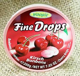 Woogie Fine Drops Kirsch