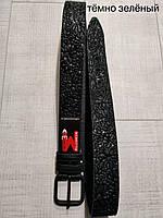 Ремень женский кожаный Арт.:RWK0077-40