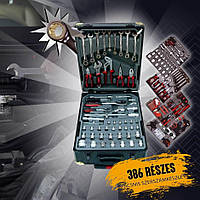 Набор инструментов Maxx Tools 386