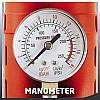Автомобильный компрессор Einhell CC-AC 35/10 12V, фото 2