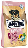 Корм для щенков сухой Happy Dog Premium Natur Croq Welpen Хеппи Дог Натур Крок Вельпен