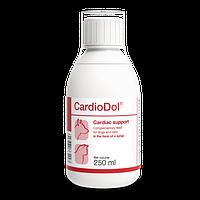 Лечебно диетическая кормовая добавка для здоровья сердца кошек Dolfos CardioDol