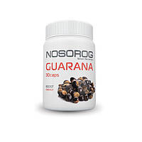 Гуарана Nosorog Guarana 30 капс