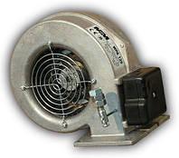 Вентилятор поддува WPA-120 на твердотопливный котел.