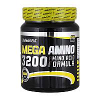 Аминокислота BioTech Mega Amino 3200 500 таб