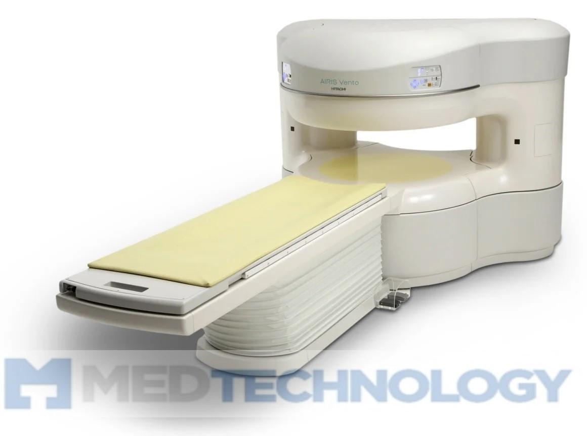 Airis Vento (Hitachi) МРТ с силой поля 0,3 Тесла