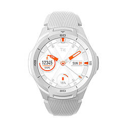 Смарт-часы MOBVOI TicWatch S2 WG12016 Glacier White
