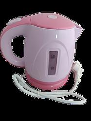 Электрический мини-чайник DSP KK1128 (1л, 1100-1300ВТ )