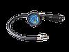 Пистолет для подкачки колес 0-15 bar  профессиональный