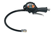 Пистолет для накачки шин електронный обрезиненный 25/GR-D 15/A OMNI