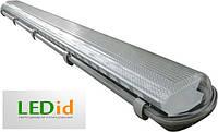 Светодиодный промышленный светильник 1200 мм 36W, фото 1