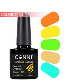 CANNI Colorit, 7.3 мл
