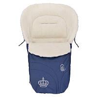 Зимний конверт Baby Breeze 0356 Синий 10-0356-19-0356C, КОД: 292958
