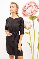 Платье женское 131R1990-2 цвет Черный