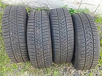 Зимняя резина Pirelli Sottozero 205/60/16 96H комплект