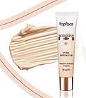 Праймер для лица под макияж TopFace Sensitive Mineral Primer 30 мл PT567, фото 10