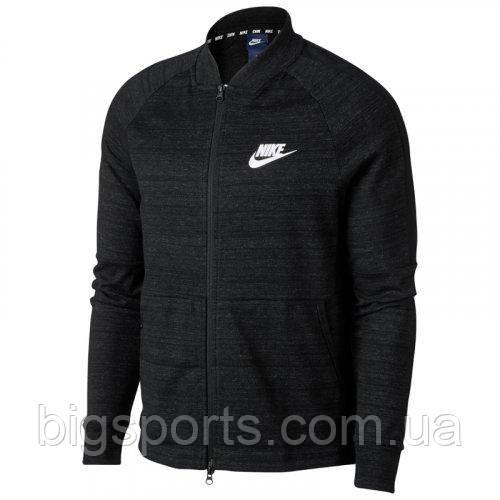 Кофта муж. Nike M Nsw Jkt Av15 Knit (арт. 896896-010)