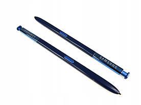 Стилус ёмкостный для Samsung Note 8 (Синий)