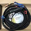 Сварочная горелка MB EVO PRO 401D, 4 м охлаждение жидкостью, фото 2