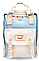 Женский городской рюкзак Doughnut Macaroon Код 11-0017, фото 7