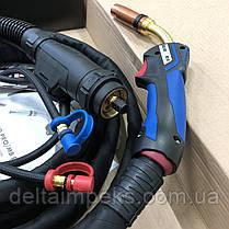 Сварочная горелка MB EVO PRO 401D, 4 м охлаждение жидкостью, фото 3