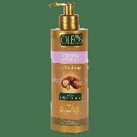 Крем для тела с экстрактом Аргана Oleos Crema Corpo Olio di Argan 400 ml