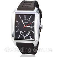 Часы мужские Curren Oxford Silver black