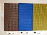 Кольорова Вощина лист 20х26см, фото 7