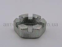 Гайка М33х1.5 пальца реактивной штанги КамАЗ 43114