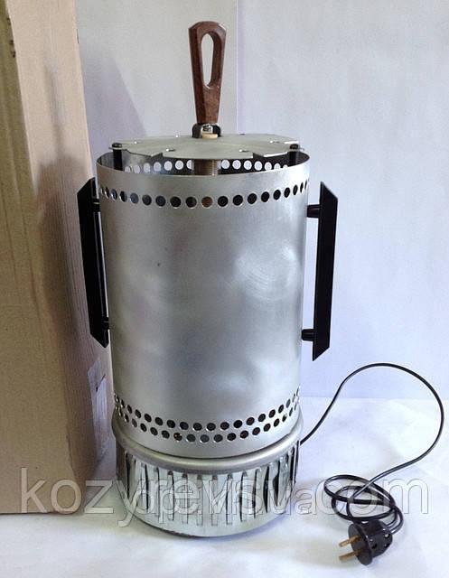 Электрошашлычница Таврия(Украина) 6 шампуров 1200вт.продам постоянно оптом и в розницу,Харьков