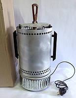 Электрошашлычница Таврия(Украина) 6 шампуров 1200вт.продам постоянно оптом и в розницу,Харьков, фото 1