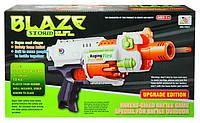 Пневматический пистолет Blaze Storm с мягкими патронами