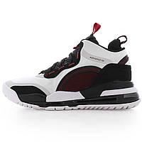 """Мужские баскетбольные кроссовки Air Jordan Aerospace 720 """"Chicago"""" Реплика, фото 1"""