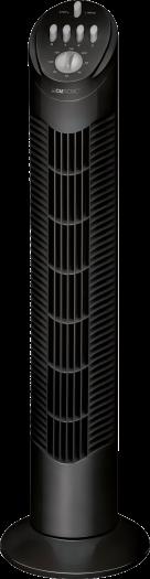 Вентилятор Clatronic T-VL 3546 black